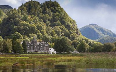 7 Stunning Luxury Hotels in the Lake District