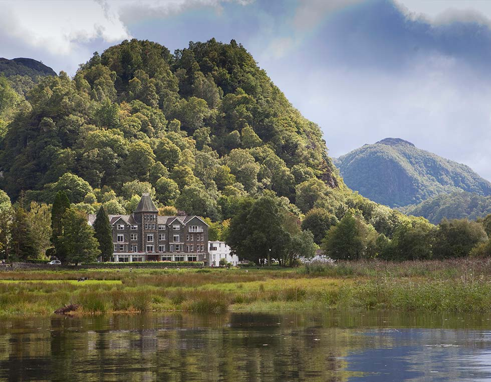 Lodore Falls Hotel and Spa, Keswick