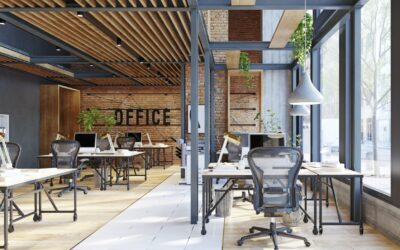 Commercial vs. Residential Interior Design: What's the difference?