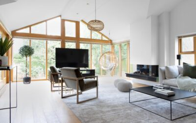 Final Reveal: Lake District Holiday Home Renovation